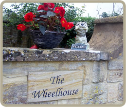 Welcome to The Wheelhouse B&B