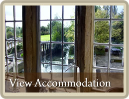 View Accommodation near Martock